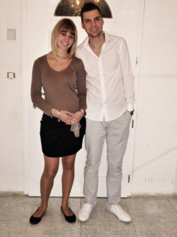 ~ Mon amour .. F&A !