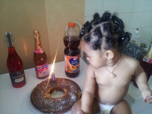 Ma fille, Ma princesse, Mon rayon de soleill, .....