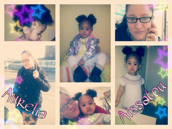 Ma princesse & Moi
