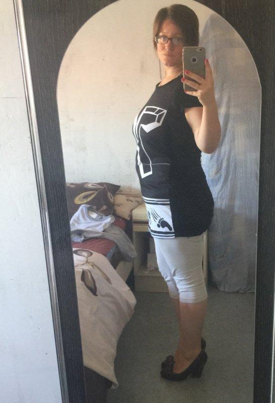 Moi et mes 24kg en moins