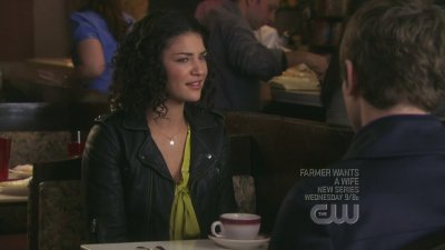 """""""And who am I? That's one secret IGirl """" 'll never tell... You know you love me. XOXO, Gossip Saison 1, épisode 11 à 18."""