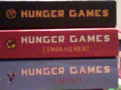Hunegr Games ♥