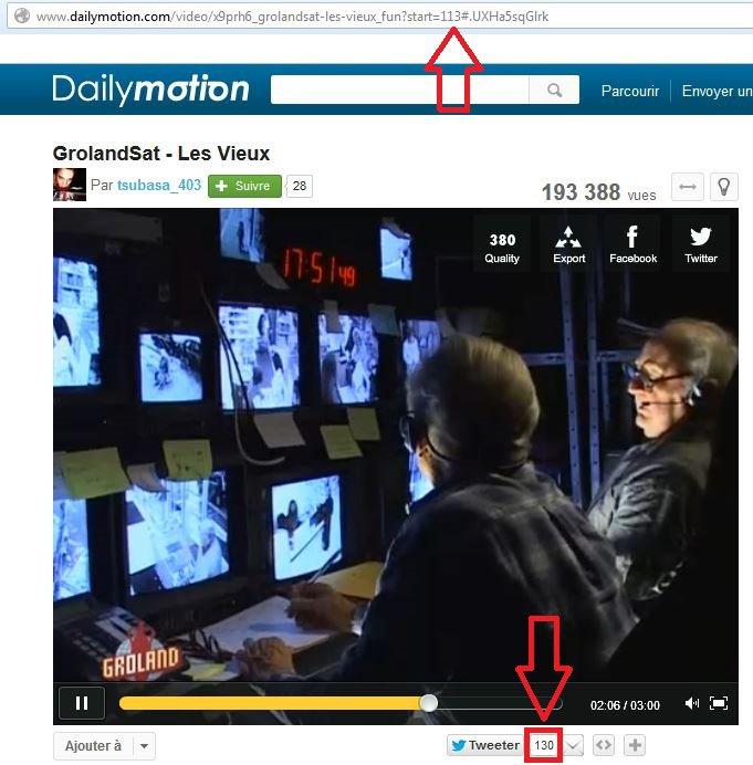 Jeudi 16 juin 2011 (dont : vidéo illustrant bien la gestion des démons)