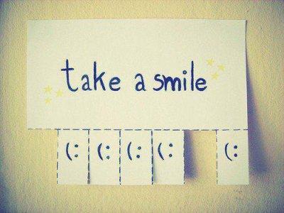 Lachen ist immer noch die beste Medizin.
