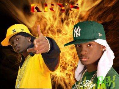 KRYS (By AFK)