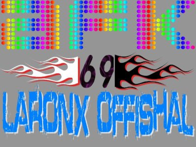 AFK et LARONX