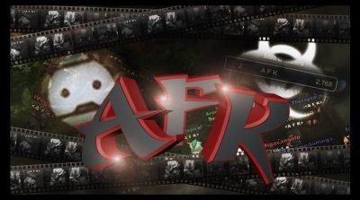 AFK en mode 3D By A.F.K