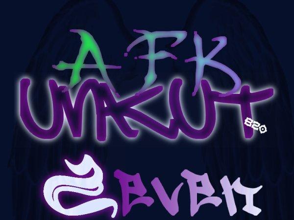 A.F.K Unkut
