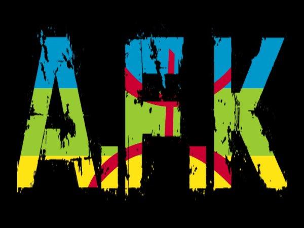 A.F.K le Byl-K