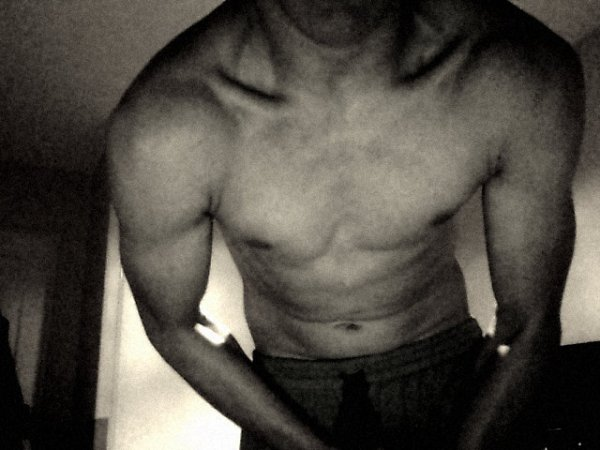 Reprise Musculation.. #FuckMesEnnemies