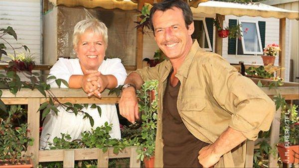 Mimie Mathy Et Jean Luc Reichmann