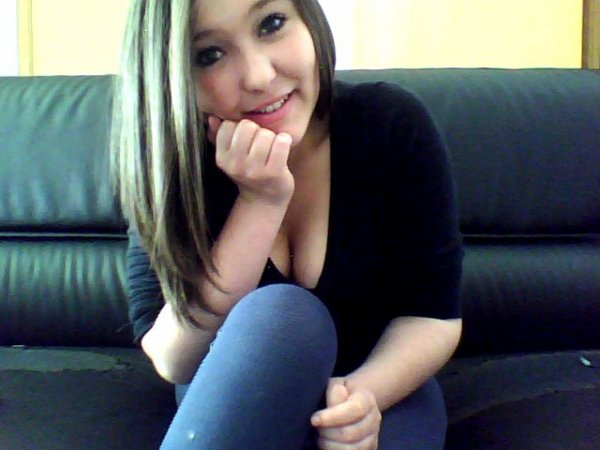 Roxanne ! ;D