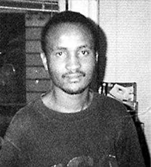 Amadou Diallo