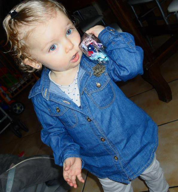Ma petite Léhanne