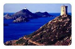 Corse ... Ile de Beauté (l)