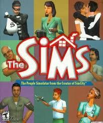 Les Sims *__*