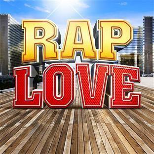 Rap Love (L'album)