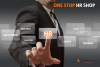 One Stop HR Shop - Connecting Business