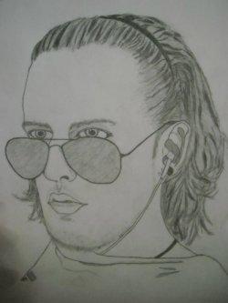 Quelques uns de mes dessins <3