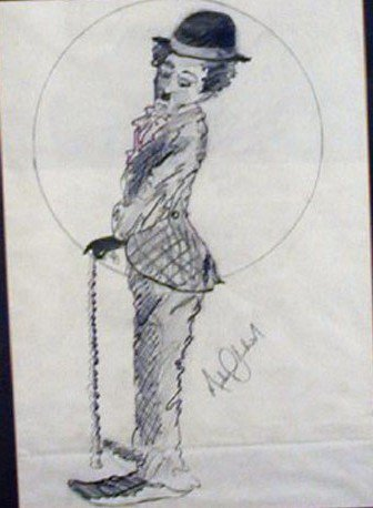 MJ's Drawings