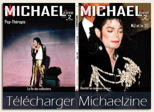 MichaelZine