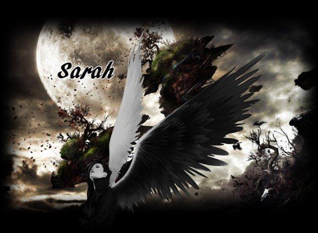Sarah - Essai de fiction - donnez votre avis