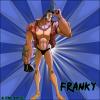 Présentation des membres de l'équipage de Luffy : Franky
