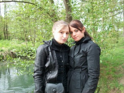 (l) Ma Chouquette D'Amour & mOi (l)