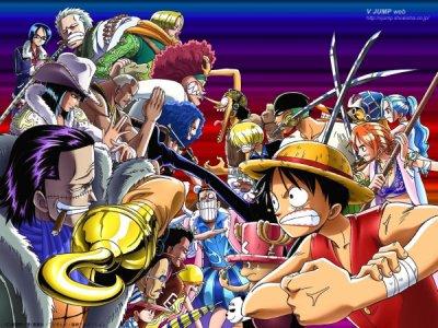 Sondage One Piece