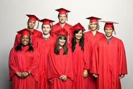 La série : Glee