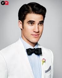 Les personnages de Glee partie 1