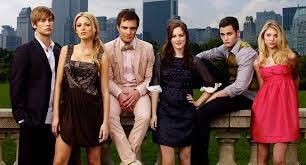 La série : Gossip Girl