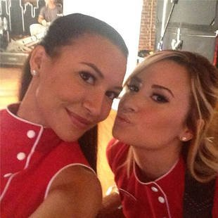 Glee, saison 5 episode 2