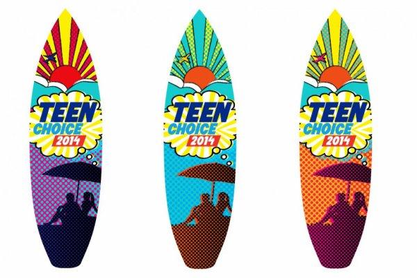 TCA 2014 : Récompenses