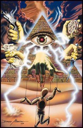 Illuminati ou l'ordre superieur de direction du monde