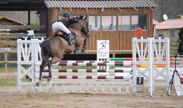 Vitesse105, Bernos-Beaulac
