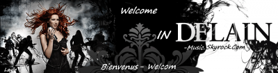 Welcome - Bienvenus - Welcom