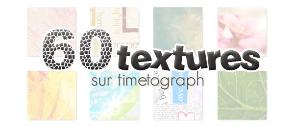 Ressource textures