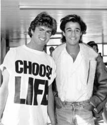 Il faut pas oublier les chanteurs des années 80