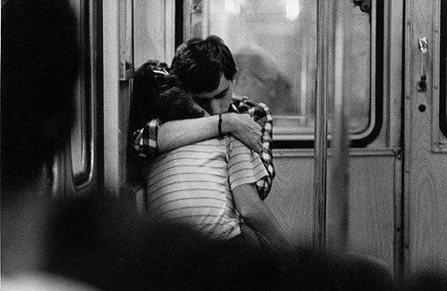 """""""Quand l'amour est à sens unique...."""""""