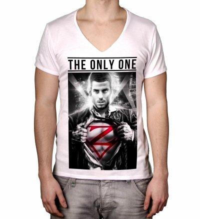 Tshirt SuperZelko