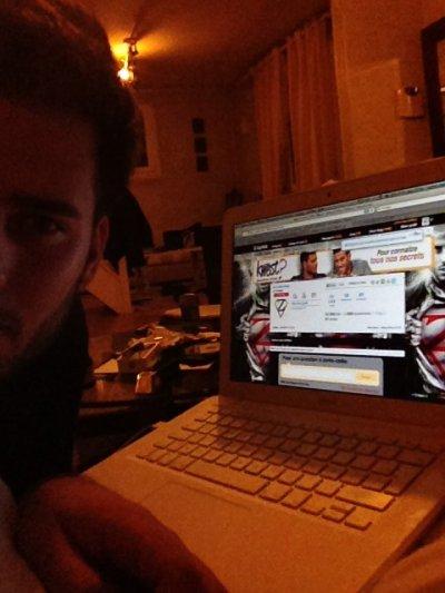 Me, Myself, Skyrock & Kwest .