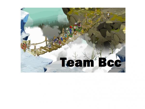 TEAM BCC