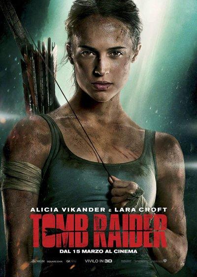 Tomb Raider : Lara Croft