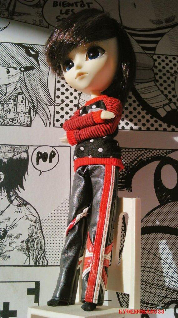 ○♦ Haru le petit démon... ♦○