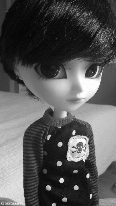 ♠ Les petits démons de KyoEmoHaru33 ♠
