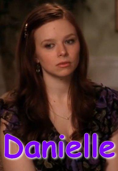 Danielle dans la saison 6