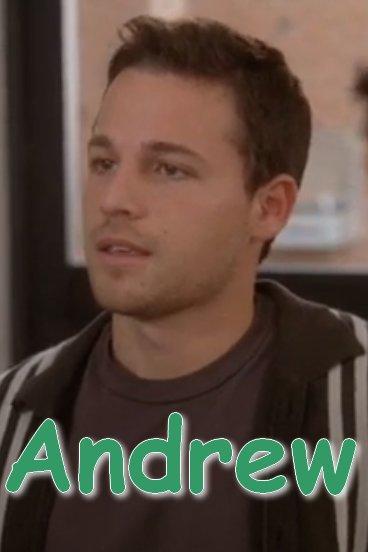 Andrew dans la saison 7