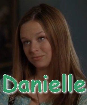 Danielle dans la saison 7