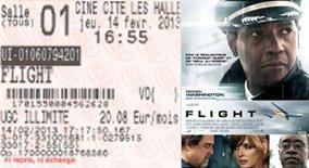 700 –[14-02-2013 : « Flight »]
